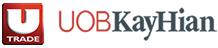 UOB Kay Hian.Logo