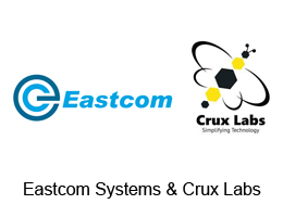 Eastcom & Crux Labs