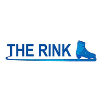 STE - The Rink logo