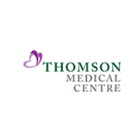 Thomson Medical logo